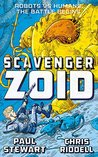 Scavenger: Zoid by Paul Stewart