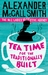 Tea Time for the Traditionally Built (No. 1 Ladies' Detective Agency, #10)