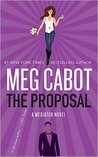 The Proposal (The Mediator, #6.5)