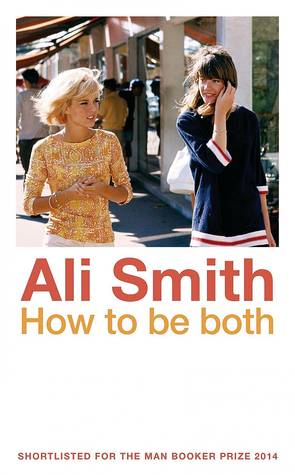 Image result for how to be both ali smith