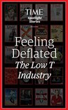 Feeling Deflated? The Low T Industry Wants to Pump You Up