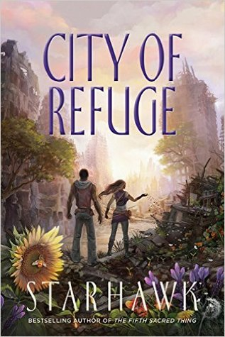 City of Refuge (Maya Greenwood, #3)