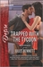 Trapped with the Tycoon (Mafia Moguls, #1)