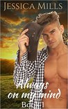 Always on my Mind: (Country Romance Serial Series)