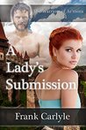 A Lady's Submission (The Warriors of Ar'mora #1)