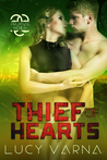Thief of Hearts (The Pruxnae, #1)
