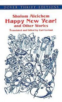 Happy New Year! and Other Stories