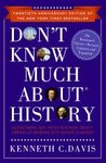 Don't Know Much About History : Twentieth Anniversary Edition