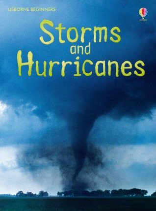 Storms and Hurricanes: For tablet devices