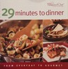 29 Minutes to Dinner