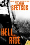 Hell of a Ride (Elsewhere, #1)