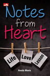 Notes from Heart