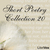 Short Poetry Collection 020 (Librivox Short Poetry, #20)