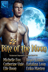 Bite of the Moon: Paranormal Shapeshifter Romance Boxed Set