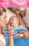 The Billionaire's Baby Swap by Rebecca Winters