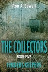 Finders Keepers (The Collectors #5)