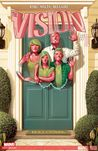 The Vision (2015-) #1