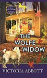 The Wolfe Widow: A Book Collector Mystery
