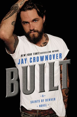 Image result for built by jay crownover