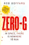 Zero-G (Outer Earth #2)