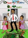 Daddy's Twins & Our Veggies (Daddy's Twins Series Children's Books)