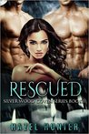 Rescued (Silver Wood Coven #1)