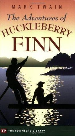 a discussion on the controversy of the adventures of huckleberry finn by mark twain The adventures of huckleberry finn by mark  although probably no other work of american literature has been the source of so much controversy, mark twain's the.