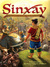Sinxay: Renaissance of a Lao-Thai Epic Hero