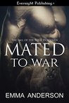 Mated to War (The Fall of the Four Horsemen, #3)