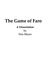 The Game of Faro