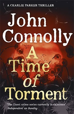 A Time of Torment (Charlie Parker, #14)