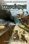 Mistborn Adventure Game: Alloy of Law