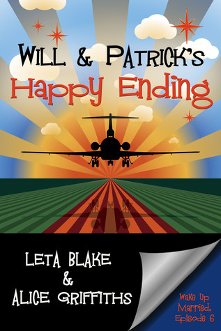 Will and Patrick's Happy Ending (Wake Up Married #6)