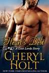 Heart's Debt (Lost Lords Book 5)
