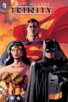 Batman/Superman/Wonder Woman: Trinity Deluxe Edition