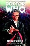 Doctor Who: The Twelfth Doctor Vol 1 - Terrorformer