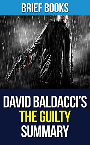 The Guilty » CRIME FICTION LOVER