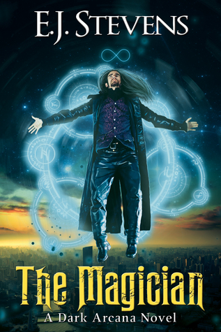 The Magician (Dark Arcana, #1)