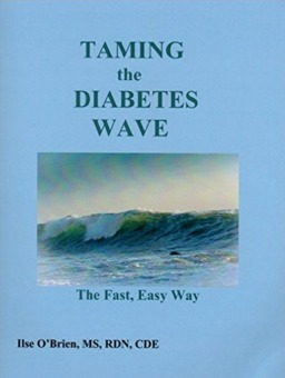 Taming the Diabetes Wave: The Fast and Easy Way to Control Diabetes