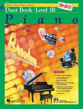 Alfred's Basic Piano Course Top Hits! Duet Book: 0 (Alfred's Basic Piano Library)