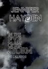 In the Eye of the Storm (The Callahans, #2)