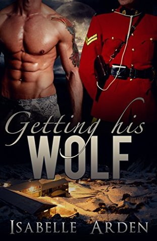 Getting His Wolf (Bonded, #1)