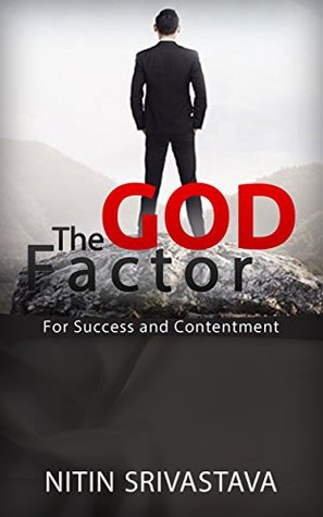 Image result for the god factor by nitin srivastava