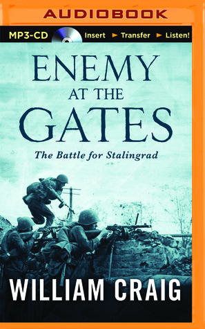 Enemy at the gate book review