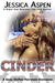 Cinder (Sexy Shifter Fairytale Romances, #4)