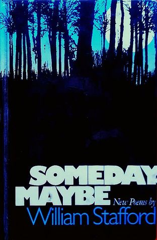 Someday, Maybe