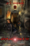 Parasite (The Domino Project, #3)