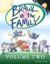 Brawl in the Family: Volume Two (Brawl in the Family, #2)