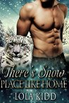 There's Snow Place Like Home: BBW Shapeshifter Paranormal Romance (Shifters Everafter)
