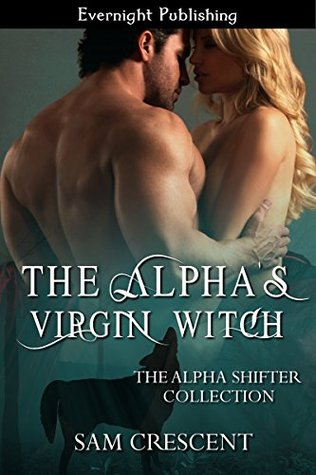 Sam Crescent: The Alpha Shifter Collection series